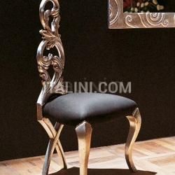 Luciano Zonta MYTHOS CHAIR - №63