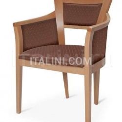 ROBY B - Wood chair - №88