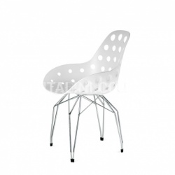 Kubikoff Diamond Dimple Rocking Chair - №13