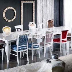 Bello Sedie Luxury classic chairs, Art. 3281: Table - №95