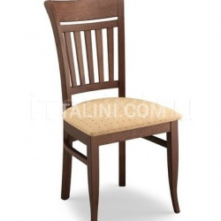 Corgnali Sedie Gloria ST - Wood chair - №54