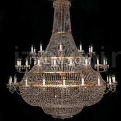 Italian Light Production Impero style chandeliers - 7012 - №38