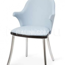 Corgnali Sedie LOLA M - Wood chair - №67
