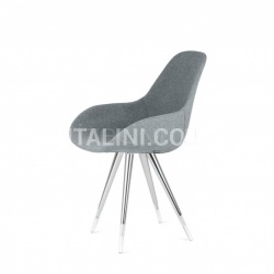 Kubikoff Angel Dimple Chair - №30