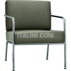 MIDJ Billy 1 Lounge Armchair - №207
