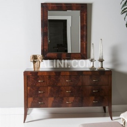 Dresser and mirror (Gala) - №45