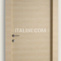 Giudetto PCP 1011/QQ/H Brushed multilaminar pine. Modern Interior Doors - №166
