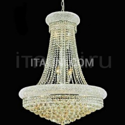 Impero style chandeliers - 9000 - №66