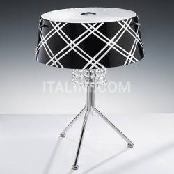 Metal Lux Table lamp medusa 195.230 - №212