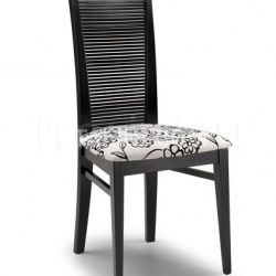 Corgnali Sedie Siria O - Wood chair - №90