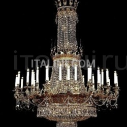Italian Light Production Impero style chandeliers - 8925 - №56