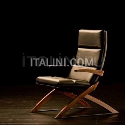 Bernini ROCKING LOUNGE CHAIR - №19