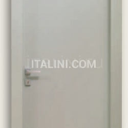 Giudetto IMP 1011/QQ/A Ash green brush lacquered oak. Modern Interior Doors - №176