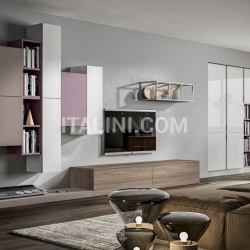 Home Cucine Lucenta Turtledove - RAL - №23