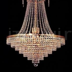 Italian Light Production Impero style chandeliers - 9007 - №69