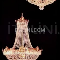 Italian Light Production Impero style chandeliers - 6190 - №35