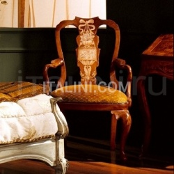 Palmobili 816 Chair with arms - №153