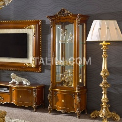 Luxury classic chairs, Art. 3501SX: Cabinet, Cabinet - №70