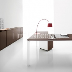 Yard executive desk - №44