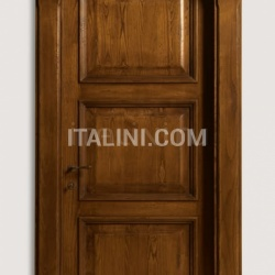 CARRACCI 2016/QQ Chestnut Classic Wood Interior Doors - №79