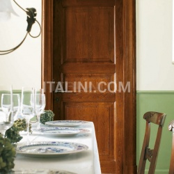 BOTTICELLI 1105/Q Classic Wood Interior Doors - №98