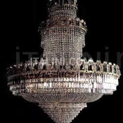 Italian Light Production Impero style chandeliers - 9015 - №71