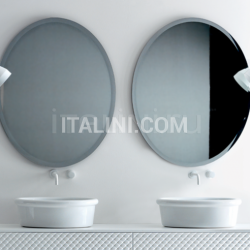 Polished edge mirrors - №18