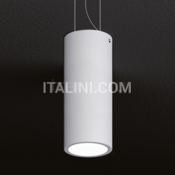 L-TECH Ulisse suspension with frosted glass - №195