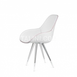 Kubikoff Angel Dimple Closed Chair - №28