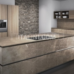 Giemmegi Cucine Kitchen on demand - System 45 Petra - №11