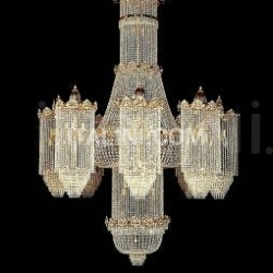 Italian Light Production Impero style chandeliers - 8911 - №54