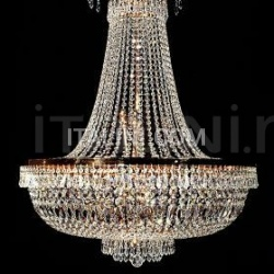 Italian Light Production Impero style chandeliers - 7224 - №42