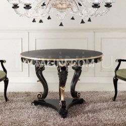 Bello Sedie Luxury classic chairs, Art. 3331: Table - №79