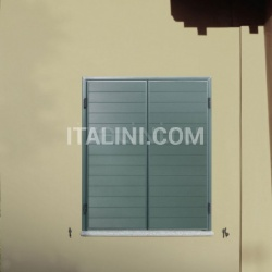 shutter ct with horizontal slats - №191
