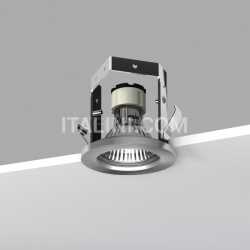 L-TECH Teseo ceiling with lens - №176