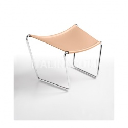 Apelle Pouf Lounge Chair - №204