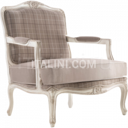 Ocean Contract LUDOVICA ARMCHAIR - №68