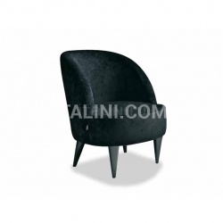 Maxence Small Armchair - №123