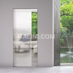 Bertolotto Porta a scomparsa walldoor 3126 - №12