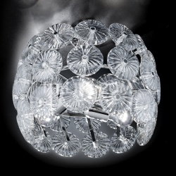 Metal Lux Ceiling lamp Star cod 215.340 - №76