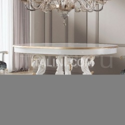 Luxury classic chairs, Art. 3332: Table - №111
