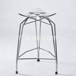Kubikoff Diamond Stool - №24