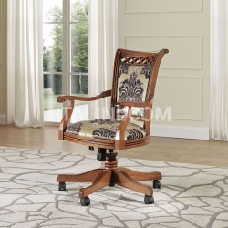 Bello Sedie Luxury classic chairs, Art. 3327: Office armchair - №26