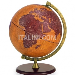 "Zofolli Gea desk globe on wooden base ""Sagittarius"" - №9"