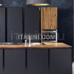 Giemmegi Cucine Kitchen on demand - System 45 Wood - №21