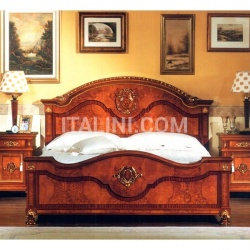 Marzorati Baroque bed Double bedroom  - DUCALE DUCLE / Double bed - №13