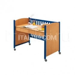 Sangiorgio INFANTS'BEDS - №16
