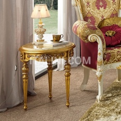 Luxury classic chairs, Art. 3521: Coffee table - №74