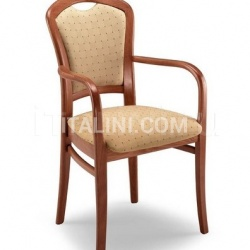 Giusy PL-I - Wood chair - №39