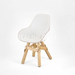 Icon Dimple Tailored Chair - №4